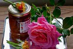 06.07.2016: Cypriot rose preserve has been included in protected geographical indication list