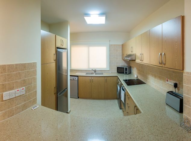 Townhouses for rent in Pissouri 1098