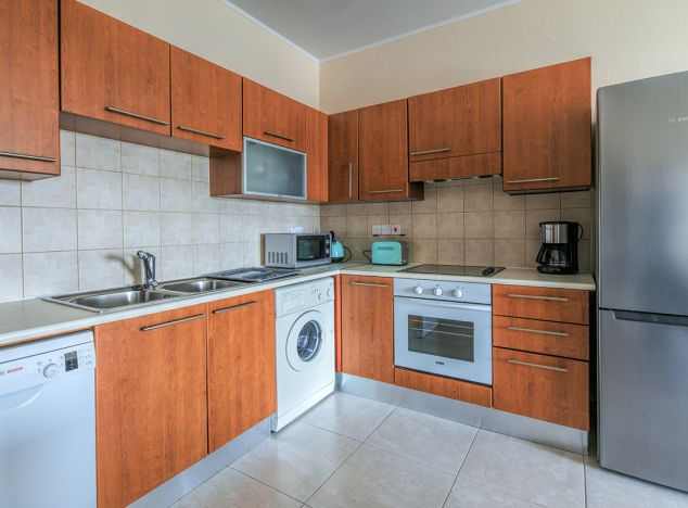 Apartments for rent in Mouttagiaka 12746