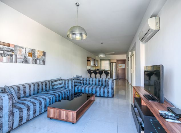 Apartments for rent in Mouttagiaka 12775