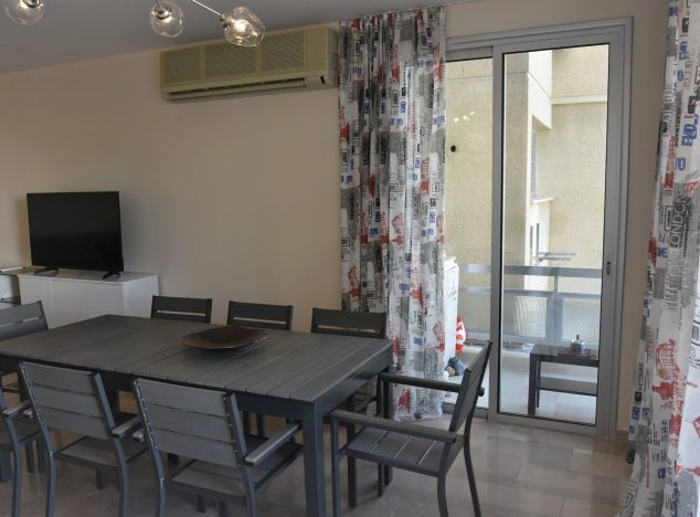 Apartments for rent in Mouttagiaka 12871