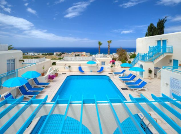 Hotels for sale in Cyprus 13560