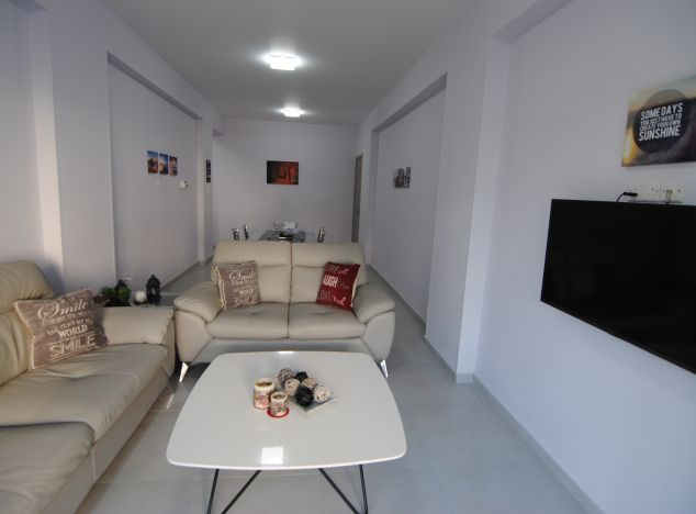 Townhouses for rent in Pissouri 14472