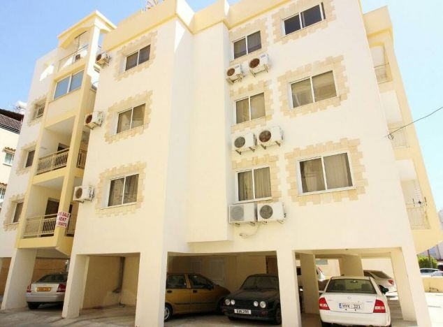 Duplex for sale in Larnaca city, Makenzy area 14939