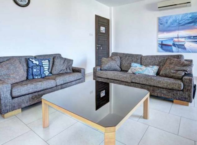 Buy a penthouse in Protaras 14971