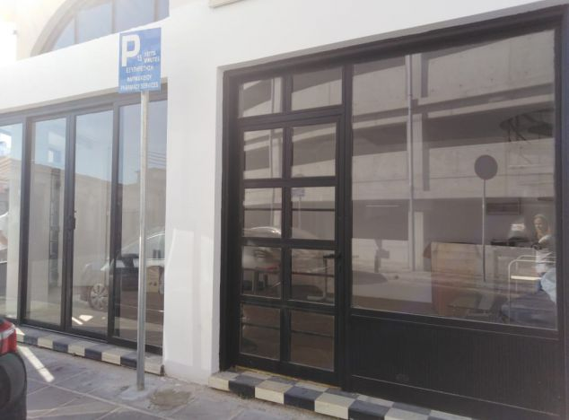 Business for sale in centre of Larnaca 15722