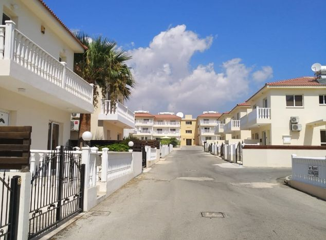 Buy an apartment in Ayia Napa 15788