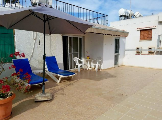 Buy an apartment in Ayia Napa 16021