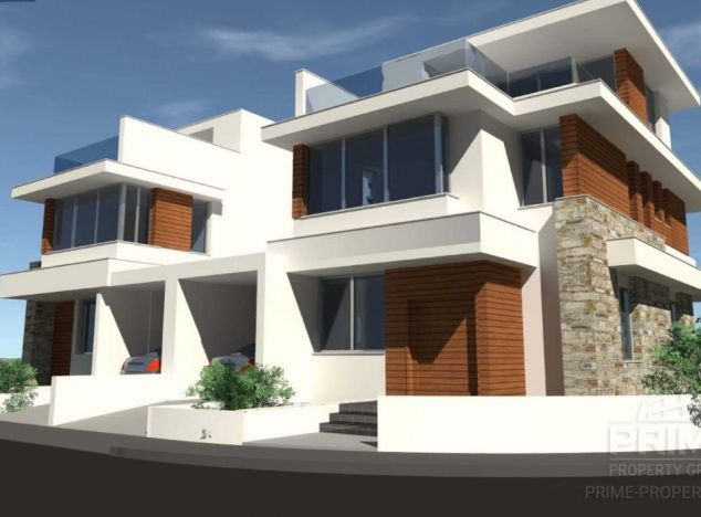 Purchase of villas in Oroklini village 16514