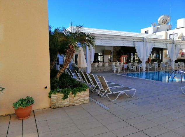 Buy an apartment in Ayia Napa 16753
