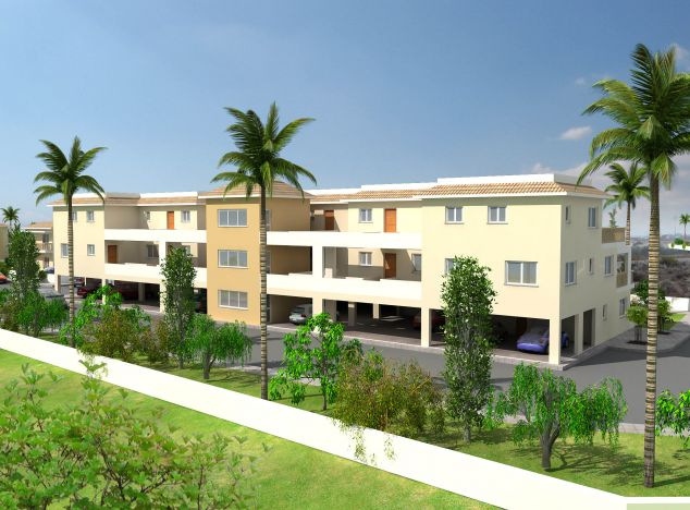 Buy an apartment in Ayia Napa 3309