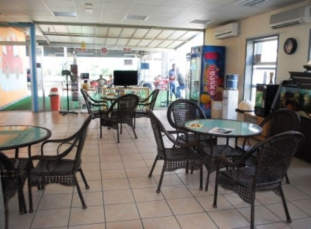 Business for sale in centre of Larnaca 3982