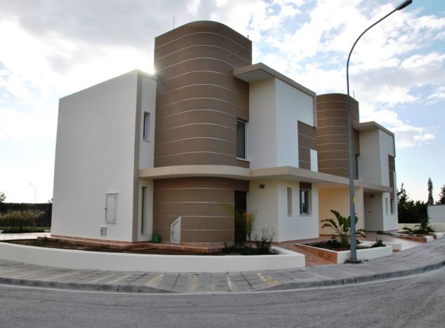 Purchase of villas in Oroklini village 6638