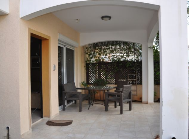 Villas for rent in Platres 7017