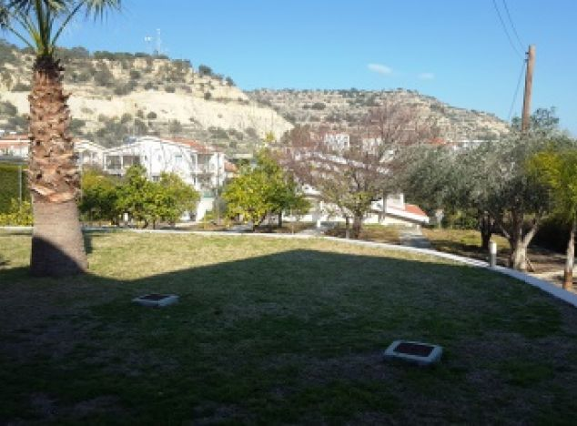 Purchase of villas in Oroklini village 7223