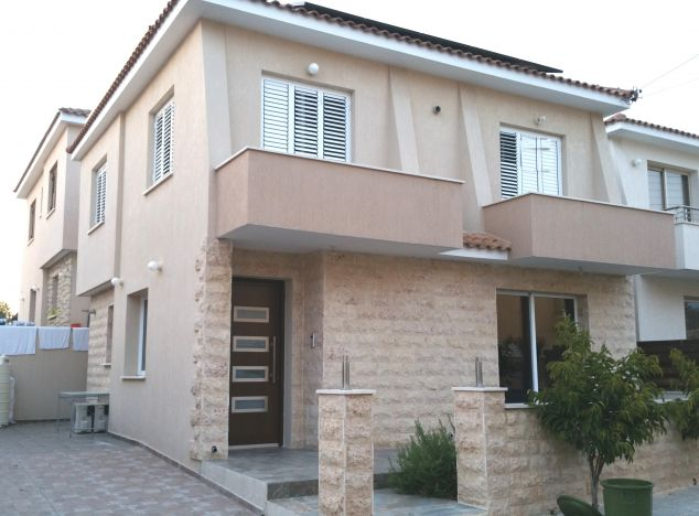 Townhouses for rent in Pissouri 7874